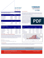 DERIVATIVE REPORT FOR 29 DEC - MANSUKH INVESTMENT AND TRADING SOLUTIONS