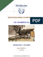 LE CHARRON SA 2