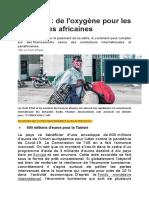 Covid-19-economies-africaines