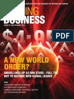 iGaming Business magazine Issue 87