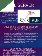 SQL Server (1)