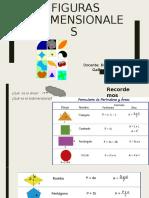 Área de figuras bidimensionales