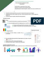 INFORMATICA SI TIC_CLASA A V A_Fisa profesor_Forme geometrice in Paint