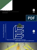 semana 2 - Circuitos electronicos - Mecatronica.pptx