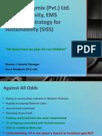CP Presentation DGM
