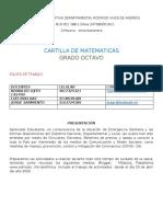 CARTILLA MATEMÁTICAS 2020 OCTAVO.docx