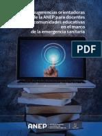 InformeComisionAbril2020v7 ANEP
