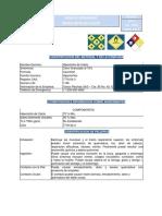 HS_Hipoclorito de Calcio1