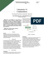 Lab 4 Condensador y 555