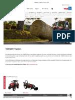 YANMAR Tractors _ Yanmar USA
