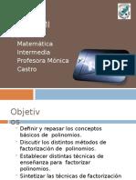 POLINOMIOS (1)