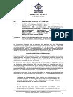 DIRECTIVA NUMERO 012 DEL 31-03-2020 DE LA PROCURADURIA GENERAL DE LA NACION.pdf