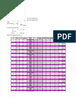 hydraulic calculation for FF.xls