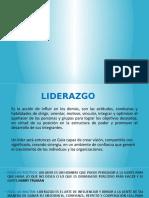 EXPOSICION LIDERAZGO - GERENCIA DEL TALENTO HUMANO.pptx