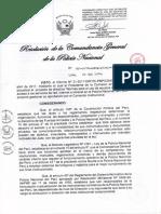 DIRECTIVA USO DE SISTEMAS INFORMATICOS, RED INTERNET INTRANET