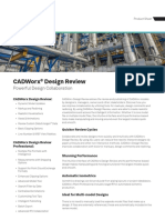 Hexagon PPM CADWorx Design Review Professional Product Sheet US