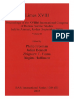 18. Freeman, P. et al. (2002), Limes XVIII. Proceedings of the XVIIIth international congress of Roman frontier. Vol. II.pdf