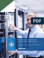 Microsoft - Implementing the Top 35 Mitigation Strategies on Windows Platform.pdf