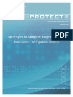 Au DoD DSD - Strategies to Mitigate Targeted Cyber Intrusions - Mitigation Details (2014-02)