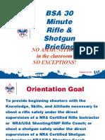 30mrsb - Rifle & Shotgun Combo 3