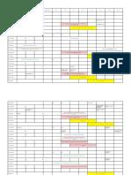 calendario dad agg al 04-5, soggetto a costante integrazione