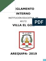 REGLAMENTO INTERNO 2019FORMATOII.docx