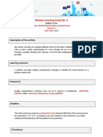Remote Learning guide 5 Reading Strategies (1).docx