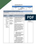 PlanificaciónTecnología 1°Medio-UNIDAD 1 2019