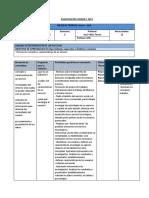 PlanificaciónTecnología 2°Medio-UNIDAD 1 2019