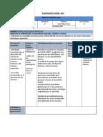 PlanificaciónTecnología 2°Medio-UNIDAD 2 2019