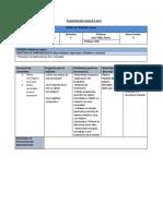 PlanifTecnología 5°Básico-UNIDAD 0 2019