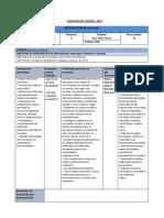 PlanifTecnología 5°Básico-UNIDAD 2 2019