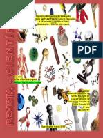 Revista Científica -  Asesor Ing. David O. Torres