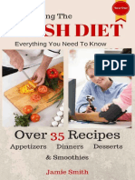 Beginning The Dash Diet_ Everything You Need To Know About The Dash Diet With 35 Recipes from Dinners To Smoothies ( PDFDrive.com )