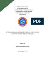 Equipos de Presión según ASME VIII