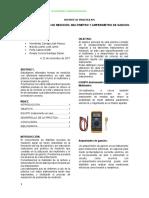 Reporte de Practica N° 6 Uso del multimetro y amperimetro de gancho.pdf