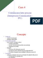 curs04_intercomunicarea proceselor