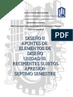 Equipos de Presión según ASME VIII - 2