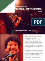 Ravi Brasileiro - Euquestra Looperfórmica