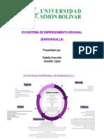 Ecosistema Empresarial Barranquilla