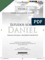 Estudos sobre Daniel - Vol. 2. Dr. Frank Holbrook.pdf