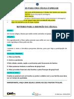 1 - Semanal - Mens para Células vol  III.pdf
