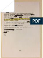 OPCW Office of Director General Directive - Redacted Full Doc