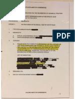 OPCW F038 - Redacted Full Doc