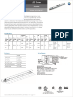 Advance Xitanium 40W Linear LED driver with ComfortFade and auxiliary output Datasheet XI040C110V054PST2 (PAd-19090DS) (1).pdf