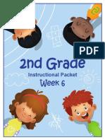 2nd grade wk6