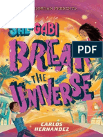 Sal and Gabi Break the Universe - Carlos Hernandez.epub