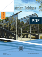 LRFD Guide Specifications for the Design of Pedestrian Bridge (2009-2015 Interim Revisions)