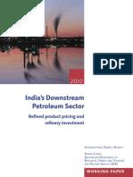 Indian Petroleum