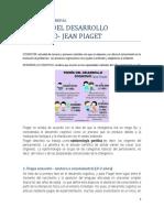 Mesa Redonda Teorias del Desarrollo Cognitivo-Jean Piaget.docx